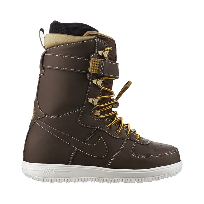 Nike SB - Force 1 Snowboard Boots 2015