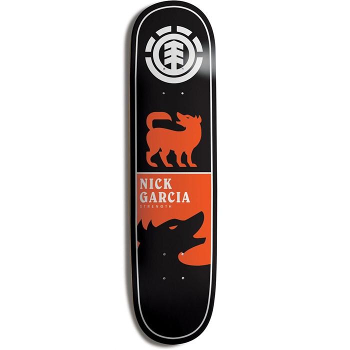 Element - Garcia Chromatics Skateboard Deck