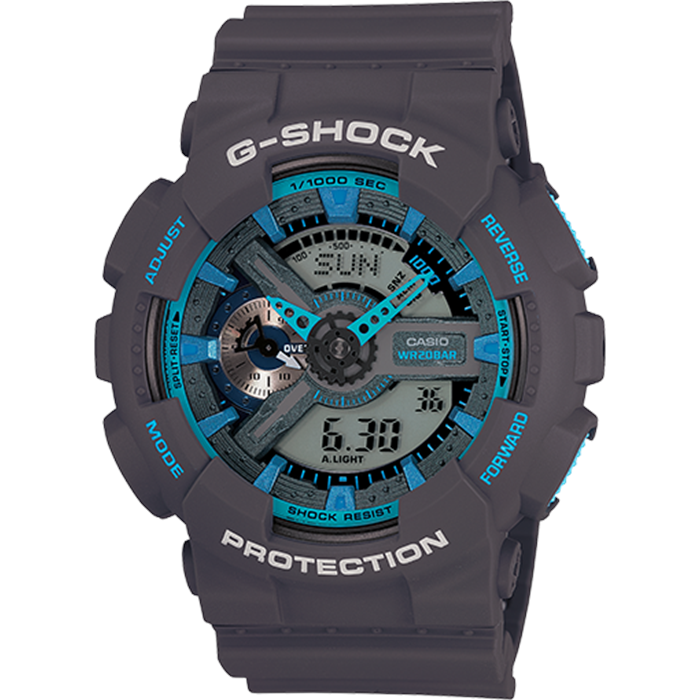 G-Shock - GA-110TS Watch