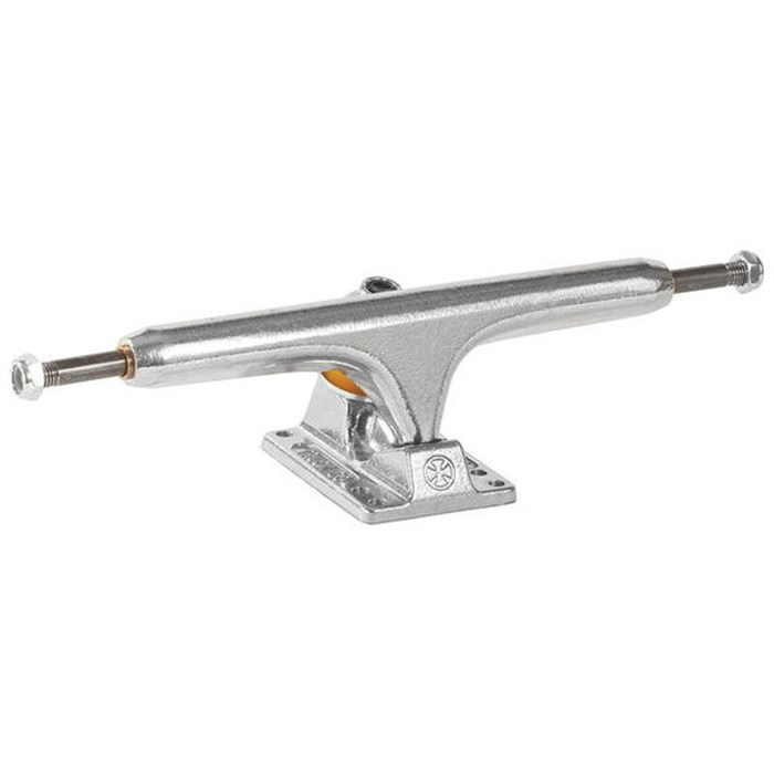 Independent - 215 Stage 11 Silver Skateboard Truck