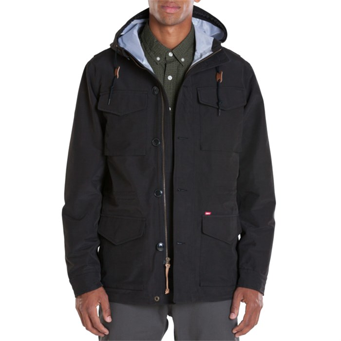 Obey Clothing - Highline Jacket
