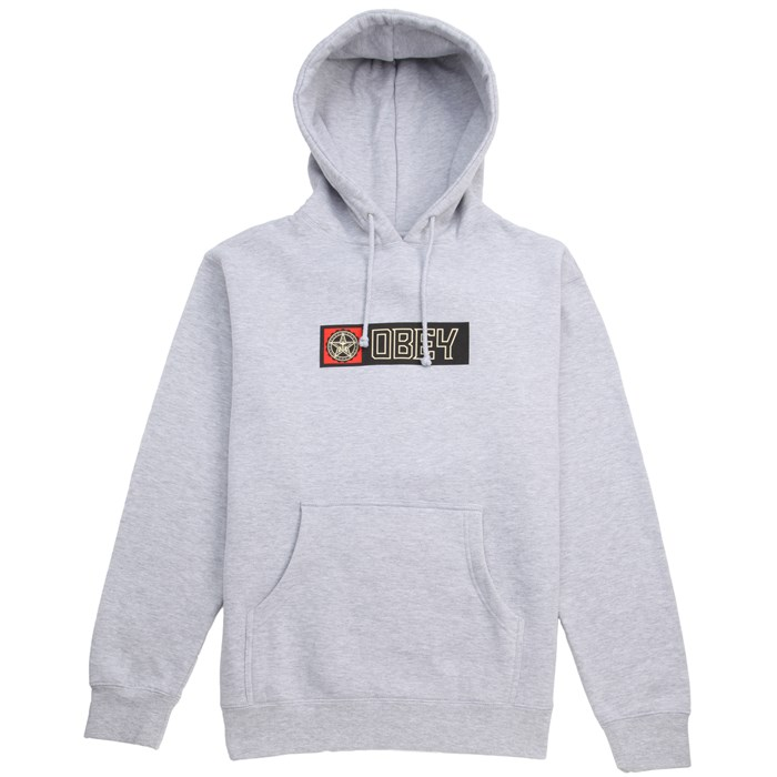 Obey Clothing - 90's Star Gear Hoodie