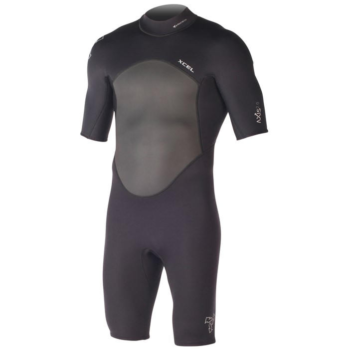 XCEL - Axis OS 2 mm Springsuit