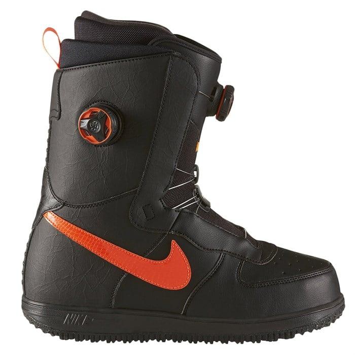 Nike SB - Zoom Force 1 Boa Snowboard Boots 2015