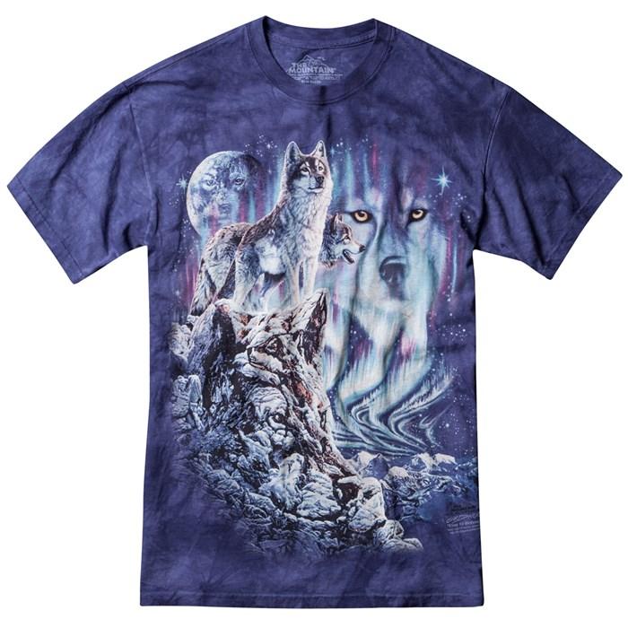 Element - Find 10 Wolves T-Shirt