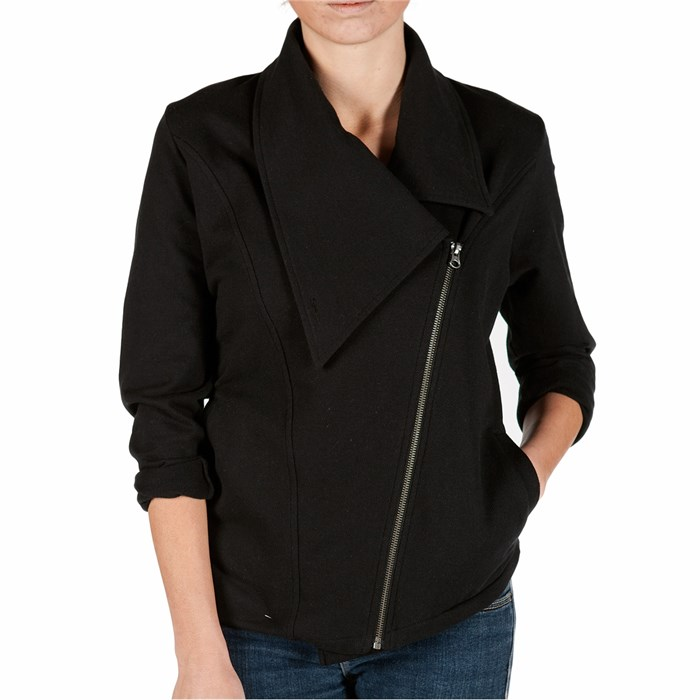 Element - Founded Fleece Jacket - Women's