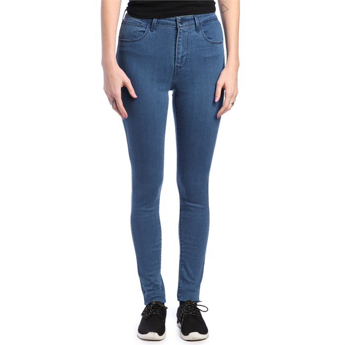 Levi's - Modern High Rise Legging Jeans - Women's