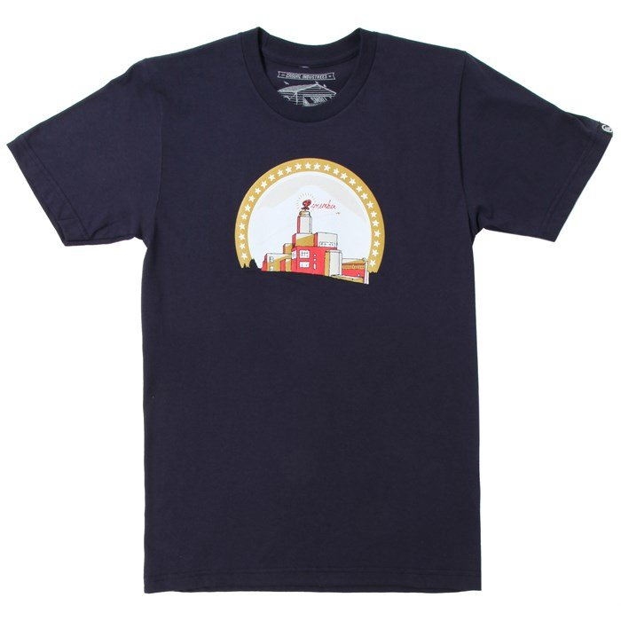 Casual Industrees - Remember T-Shirt