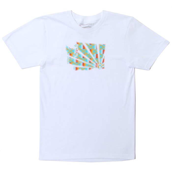 Casual Industrees - WA Brah Kente T-Shirt