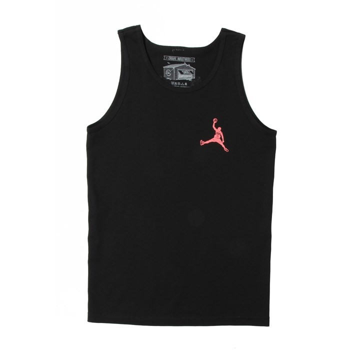 Casual Industrees - Reign Tank Top