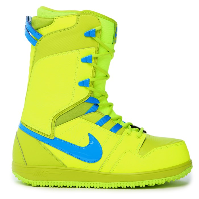 Nike SB - Vapen Snowboard Boots 2015 ... 4c7593beb6b4