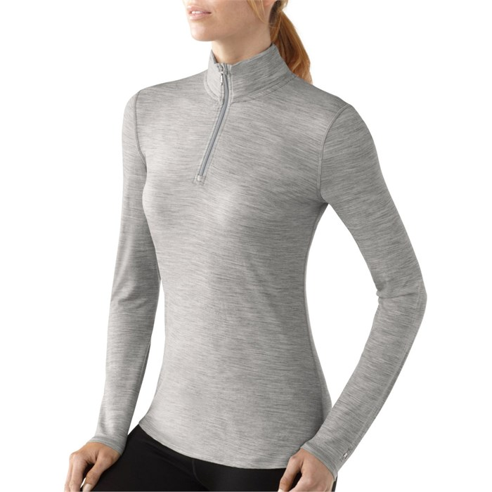 Smartwool - NTS 150 Zip Top - Women's