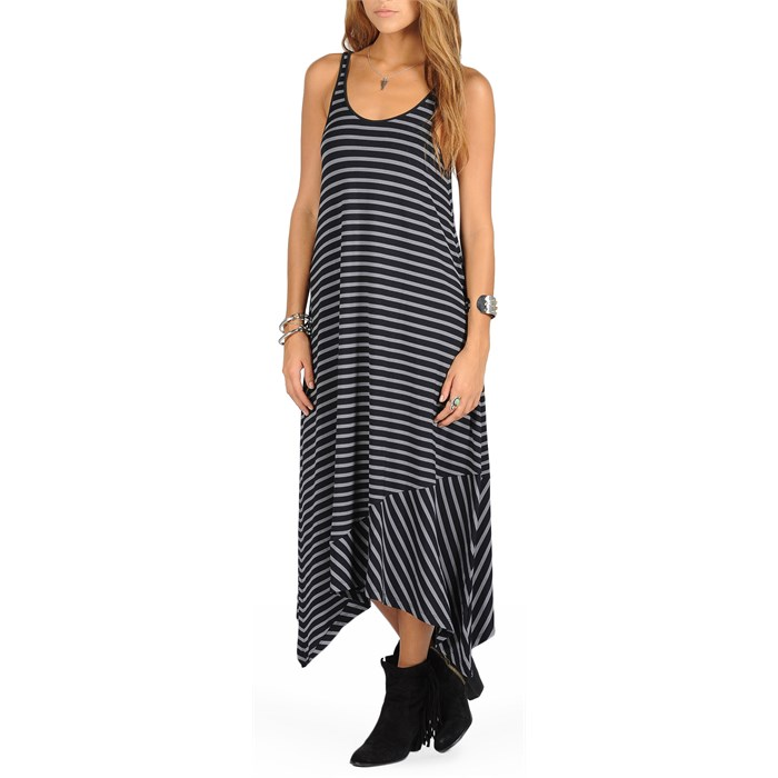 Volcom - Play Along Tank Dress - Women's