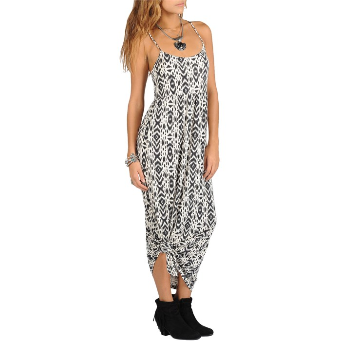 Volcom - Play Along Maxi Dress - Women's