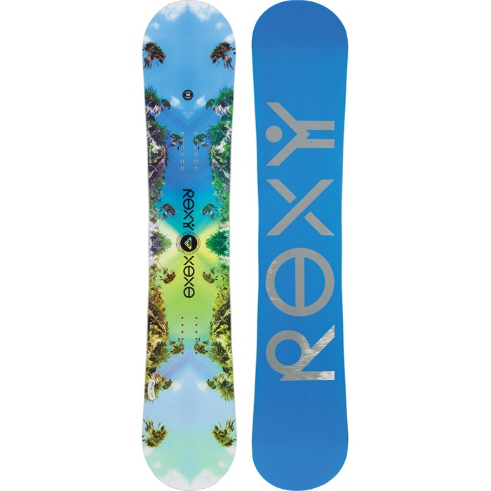 Roxy - XOXO PBTX Snowboard - Women's 2015
