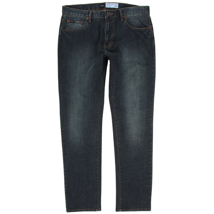 RVCA - Daggers Extra Stretch Jeans