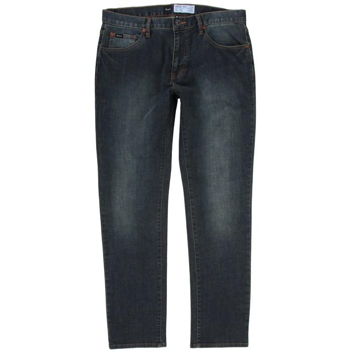 RVCA - Daggers Extra Stretch Jeans