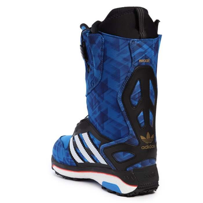 adidas energy boost bluebird white black