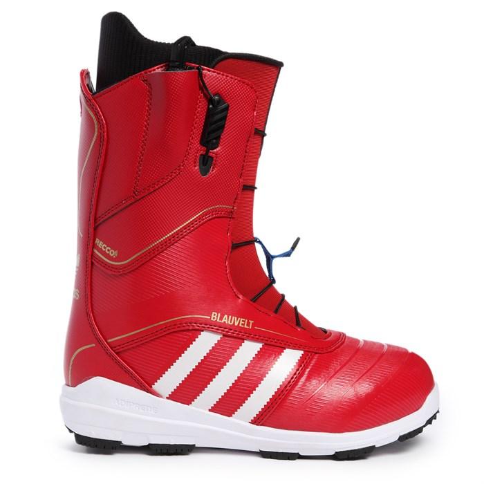 Adidas - Blauvelt Snowboard Boots 2015 - Used ... 930c66636
