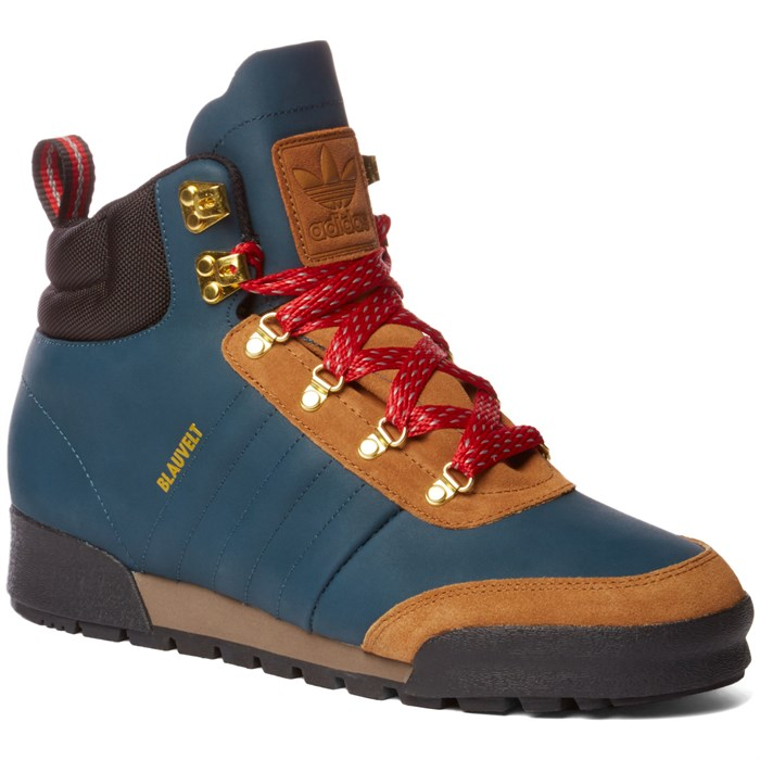 Adidas Jake Boots 2.0