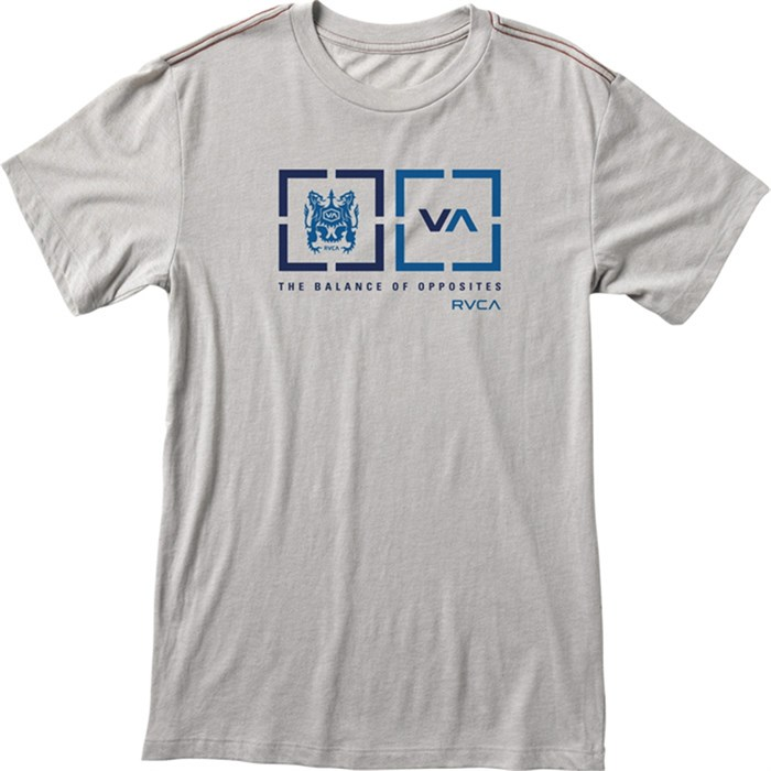 RVCA - Target Boxes T-Shirt