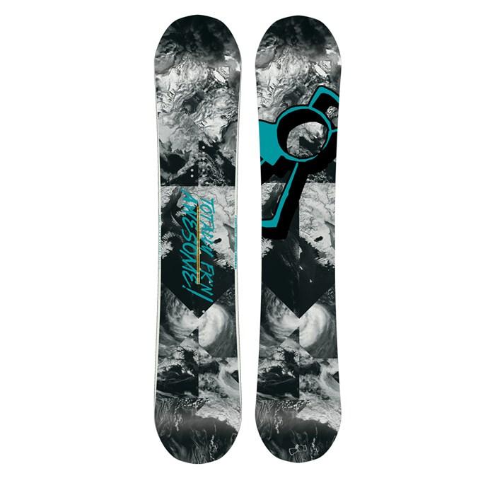 CAPiTA - Totally FK'n Awesome Snowboard 2015