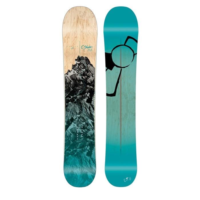 CAPiTA - Charlie Slasher Snowboard 2015 ... 4e32282155
