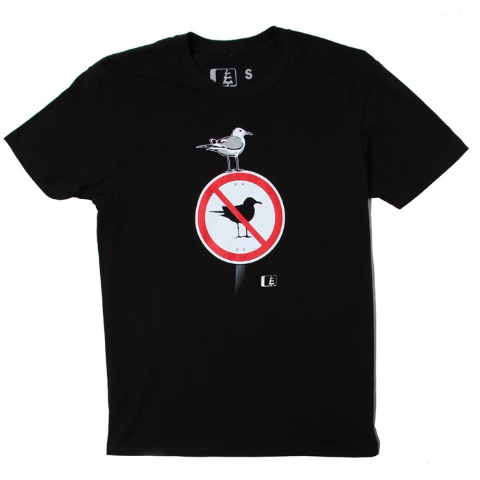 Northwest Riders - Gull T-Shirt