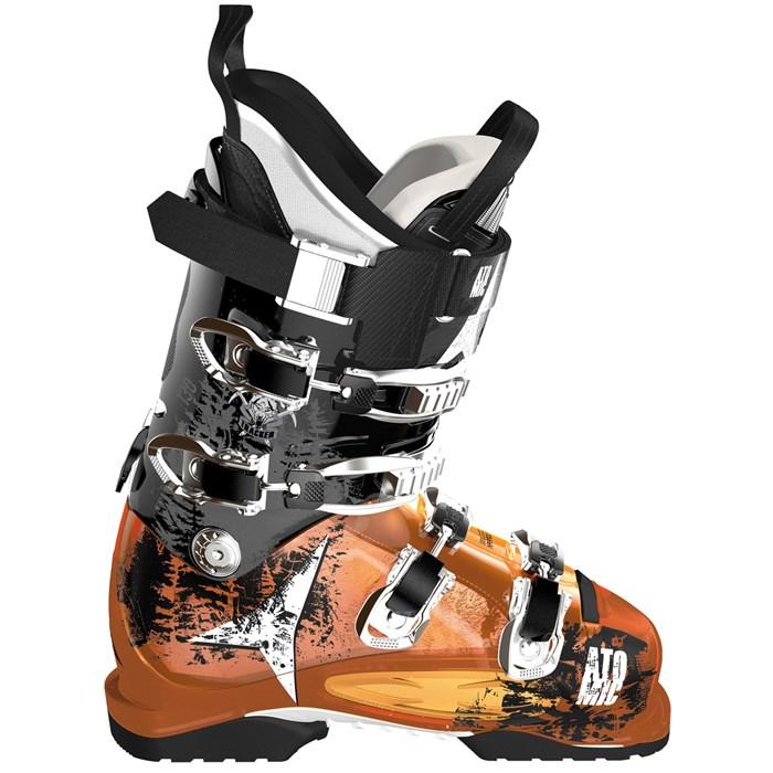 Atomic - Tracker 130 Ski Boots 2014