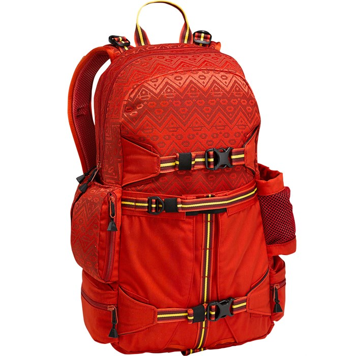 Burton - x Bionic® Mountain Backpack