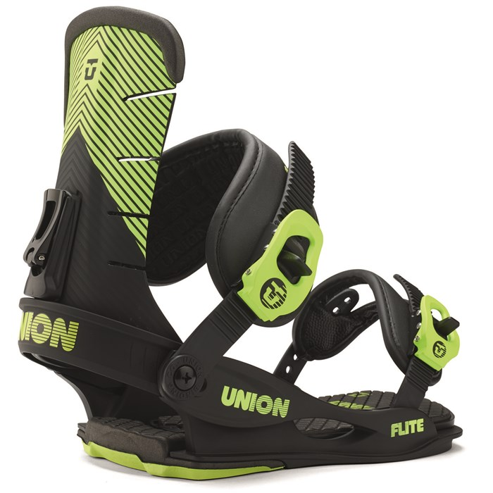 Union Flite Snowboard Bindings 2015