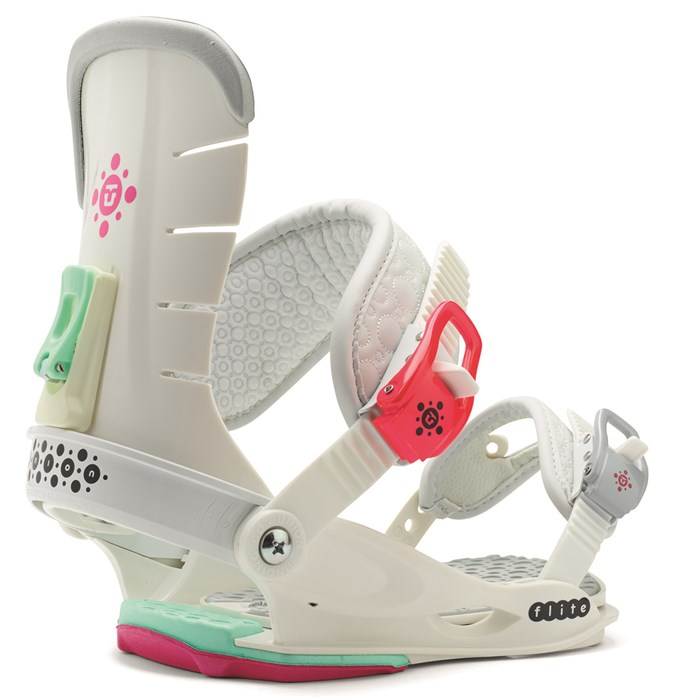 Union - Flite Lady Snowboard Bindings - Women's 2015