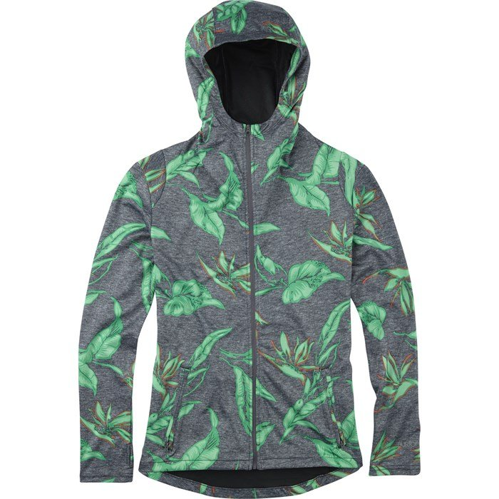 Burton - Burton Mountain Negani Fleece Hoodie - Women's