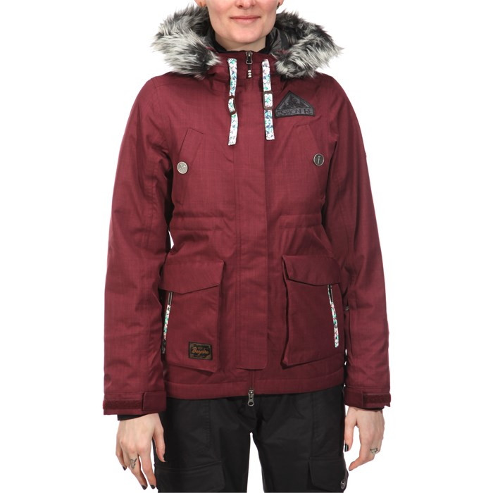 Bonfire - Bonfire Essence Jacket - Women's