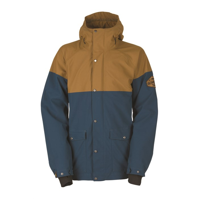 Bonfire - Tanner Jacket