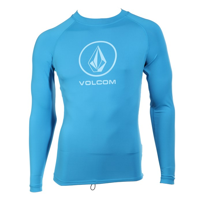 Volcom - Lockup Long-Sleeve Rashguard