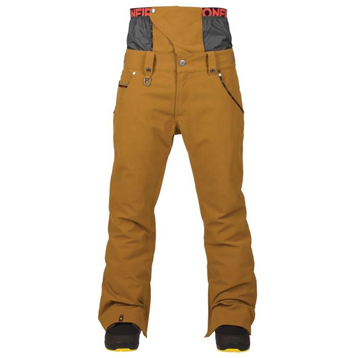 Bonfire - Utility Pants