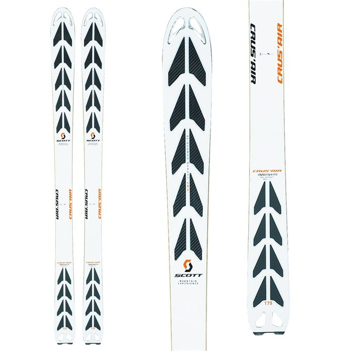 Scott - Crus'Air Skis 2013