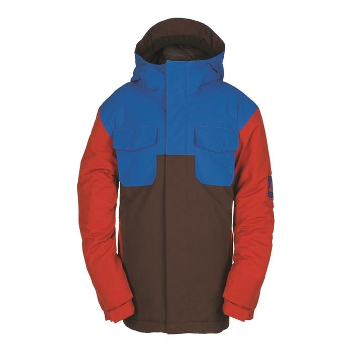Bonfire - Scout Jacket - Boy's