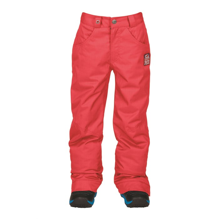 Bonfire - Derby Pants - Kid's