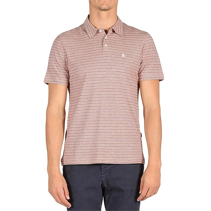 Volcom - Wowzer Mini Polo Shirt