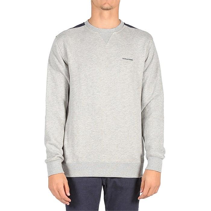 Volcom - Schweddy Crew Sweatshirt