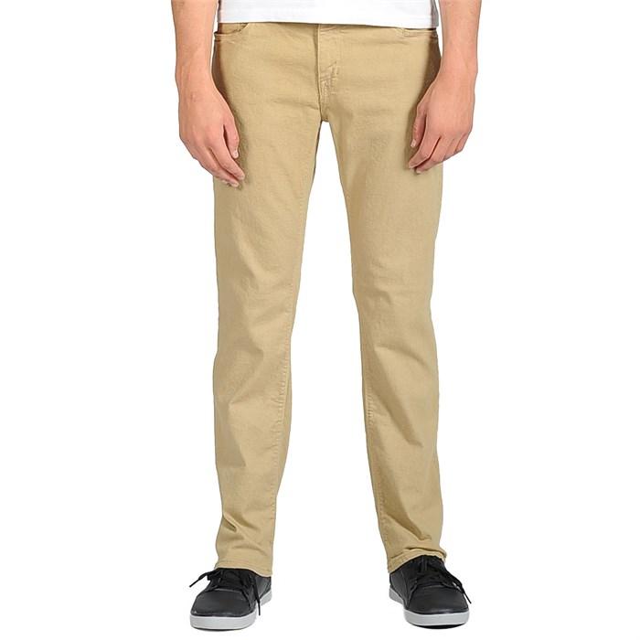 Volcom - Nova Solver S-Gene Jeans