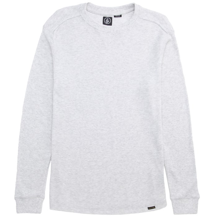 Volcom - Streight Long-Sleeve Top