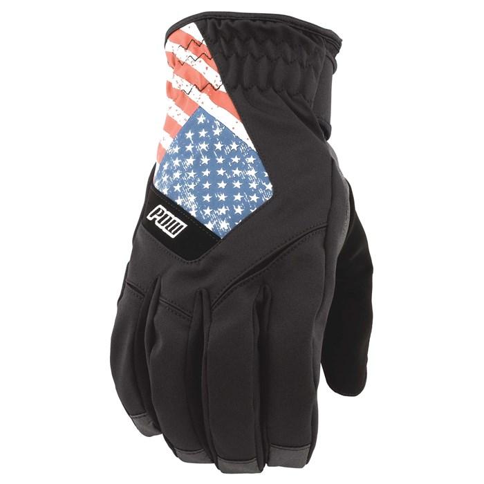 POW - Bandera Gloves