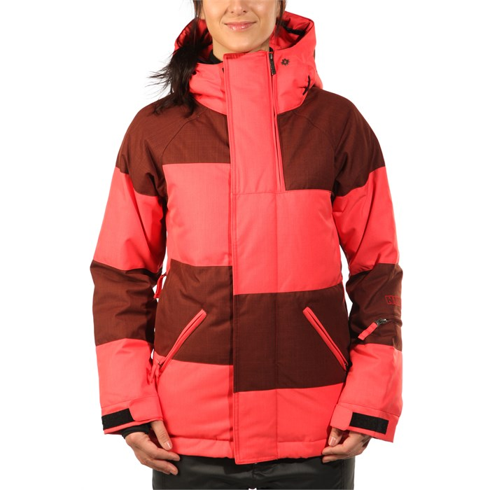 Nikita - Askja Jacket - Women's