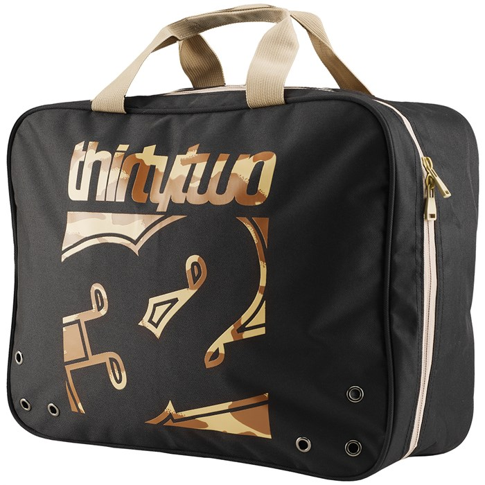 thirtytwo - 32 Nimbus Boot Bag
