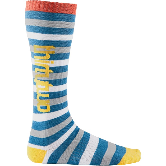 32 - Suzy 2 Stripes Socks - Women's