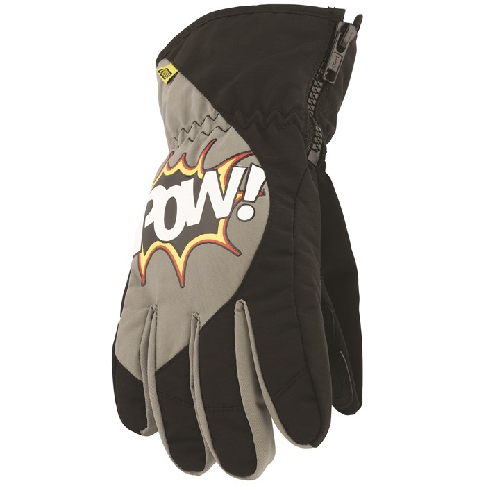 POW - Grom Gloves - Kid's