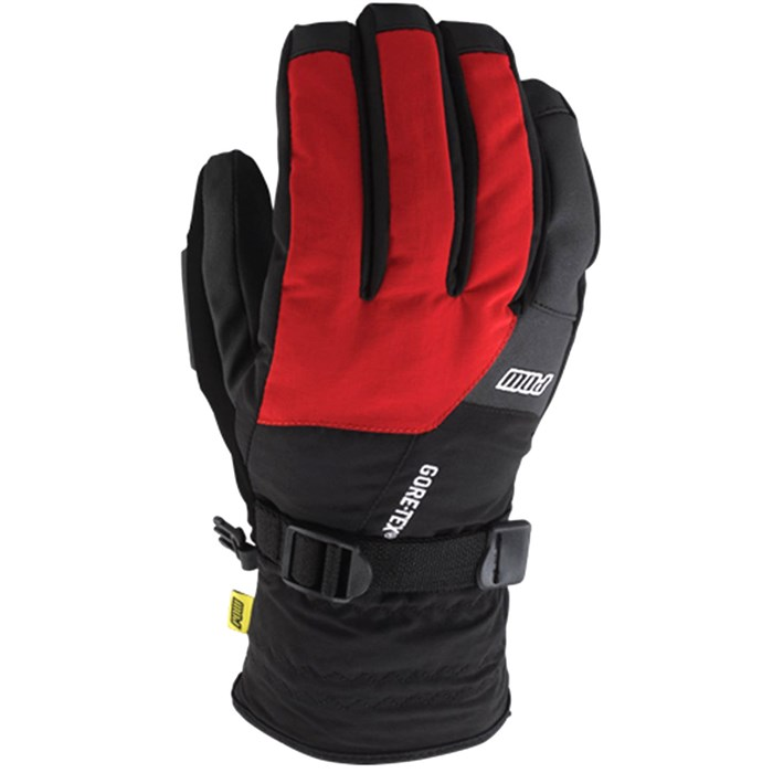 POW - Warner GORE-TEX® Gloves